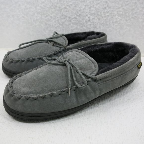 b5bd51ad7 Old Friend Shoes | Insulated Suede Casual Home Slippers 14 | Poshmark